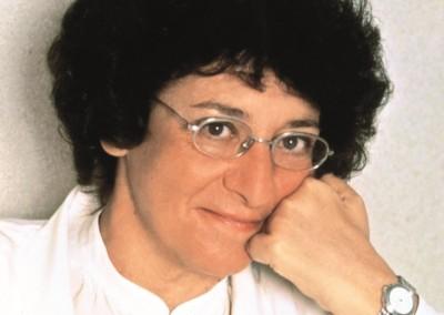 Antoinette Fouque